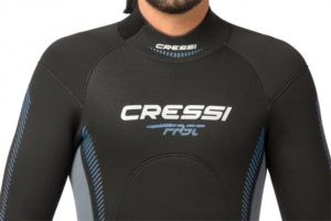 CRESSI Fast_7mM FRONT