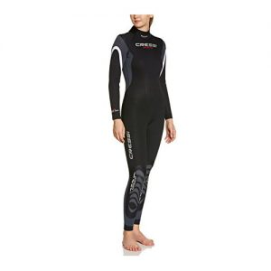 TRAJE BUCEO CRESSI SPRING LADY 3,5 MM