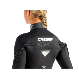 Traje CRESSI Semiseco ICE 7mm