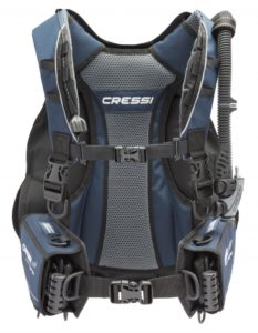CRESSI LIGHTWING_FRONTAL_me