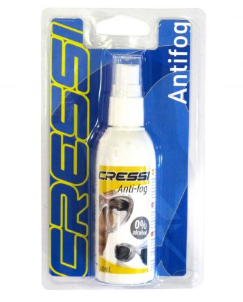 SPRAY CRESSI ANTIFOG 60ml