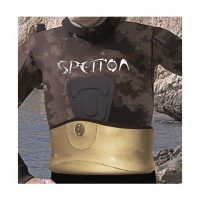 TRAJE SPETTON CAMO BROWN 5 MM II
