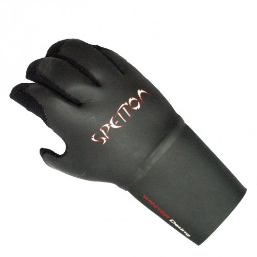 GUANTES SPETTON WINTER 3mm