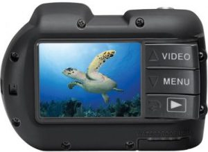 SEALIFE MICRO HD+ BACK