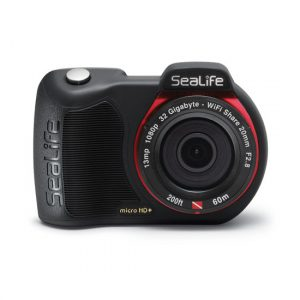 SEALIFE MICRO HD+ FRONT